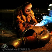 Сварочные работы в Киеве