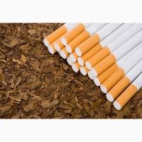 Продам тютюн Берли Вірджинія, гільзи портсигар машинки