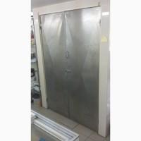 СЕРВИСНЫЙ ЛИФТ для транспортировки продуктов питания, Кабина из нержавеющей стали