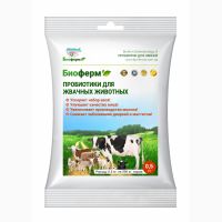 Пробиотик для жвачных животных