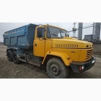 Продам КрАЗы-65055 2007 г