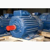 Электродвигатель 4АМУ-225-М4. 55 кВт. 1500 об.м