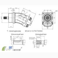 Ремонт гідромоторів
