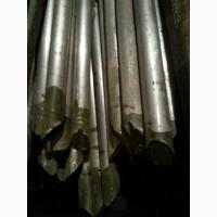 Трубы (стойки) алюминиевые диаметр 32 мм толщина 2.5 мм. длинной 155см