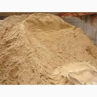 Пісок купити в Луцьку кращі ціни Доставка по Волині