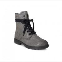 Ботинки высокие ecco bendix junior 735173 HYDROMAX зимові оригінал р.33, 34, 35