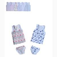 Детская одежда оптом. Детская одежда от производителя