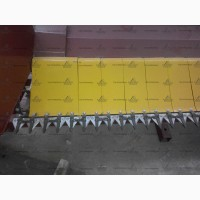 Приспособление на жатку для уборки сои ПЗС до 9.1 м. на Акрос, Торум, купить, цена