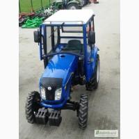 Продам Мини-трактор Dongfeng-354 (Донгфенг-354) 4-х цилиндровый с кабиной