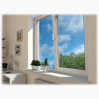 Металлопластиковые окна. АКЦИЯ-энергопакет по цене обычного