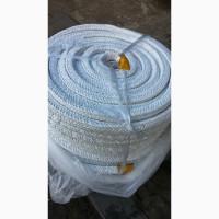 Квадратный плетёный шнур в двери котла и печи