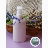 Продам Лавандовое молочко для тела