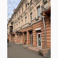 Фасадное помещение с ремонтом на Екатерининской/М.Арнаутской. Собственник