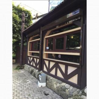 Уютное кафе с летней площадкой в р-не Таможенной площади.СОБСТВЕННИК