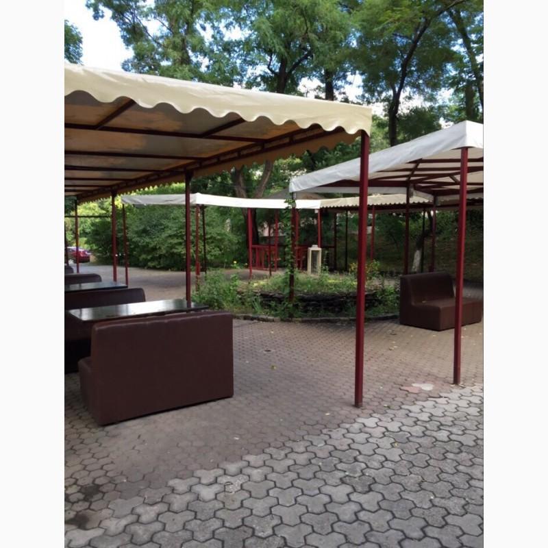 Фото 2. Уютное Кафе 70 кв.м. с летней площадкой 150 кв.м.Рядом Морской Порт