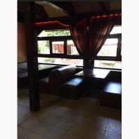 Уютное Кафе 70 кв.м. с летней площадкой 150 кв.м.Рядом Морской Порт