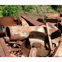 Здати металобрухт Київ, ціна вище ринкової
