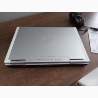 Недорогой 2-х ядерный ноутбук Dell Inspiron 1501
