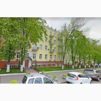 Отдельно стоящего здания, Метро Олимпийская. Расположение - Центр, Голосеевский р-н, Киев