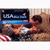 USA Blue Shark - Голубая акула мгновенный результат