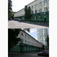 ОСЗ ДЦ «Метрополия», современный офисный центр класса В, Киев