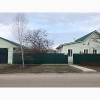 Продам дом в г. Новомосковск (центр Кулебовки - ул. Волгоградская)