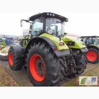 Сельхозтехника CLAAS. Трактор Claas Axion 920
