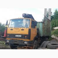 Продам МАЗ 53371 1989