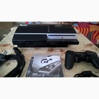 Sony PlayStation 3 / 500 Gb / Не Прошитая