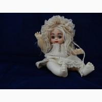 Кукла ручной работы Иванка