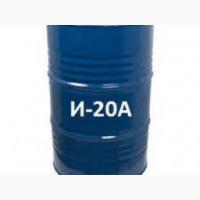 Продам индустриальное масло И-20, И-30, И-40, И-50, И-5