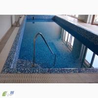 Строительство монолитных бассейнов от компании «Гинkо» Днепропетровск