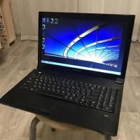 Игровой 4-х ядерный ноутбук Lenovo B560