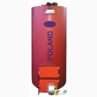 Высокоэффективный твердотопливный котел WISLA U 40 кВт