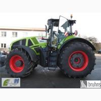 Сельхозтехника CLAAS. Трактор Claas Axion 930