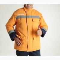 Куртка утепленная рабочая Колийник