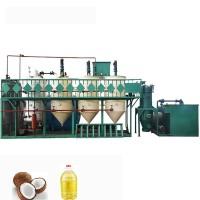 Оборудование для производства, рафинации и экстракции рапсового, хлопкового, соевого масла