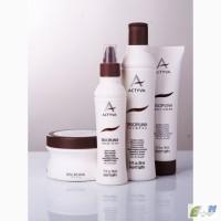 Косметика для волос. Средства по уходу за волосами