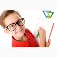 Комплексная подготовка к школе в Днепре на 12 квартале