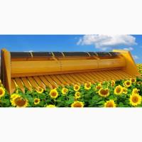 Жниварка для соняшника ЖНС на Джон Дир, Кейс, Дон 1500, купити, ціна