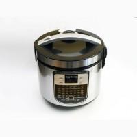 Мультиварка Rainberg RB-6209 45 программы, 6 л + Йогуртница