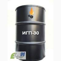 ИГП18, ИГП30, ИГП38 масло гидравлическое