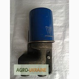 Центробежный масляный фильтр Д-65, Д48-09-С01 Центрифуга ЮМЗ
