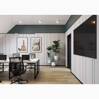 Новое офисное помещение 180 кв.м на Подоле