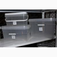 Контейнер для хранения, ящик пластиковый 11 л