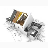 Проектирование, строительство. Загородных домов, офисных зданий, гостиниц