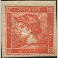Австрия 1856 г. 14
