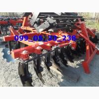 БДП-4000 прицепная на трактор Т-150К дисковая борона, цена, купить в Днепре