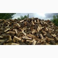 Замовити та купити дрова Горохів ціна доставка
