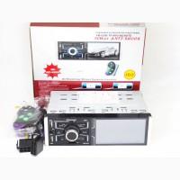 Автомагнитола Pioneer 4061T ISO - Сенсорный экран 4, 1#039; #039; + RGB подсветка + DIVX + MP3 + USB